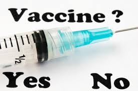 vaccine yes no