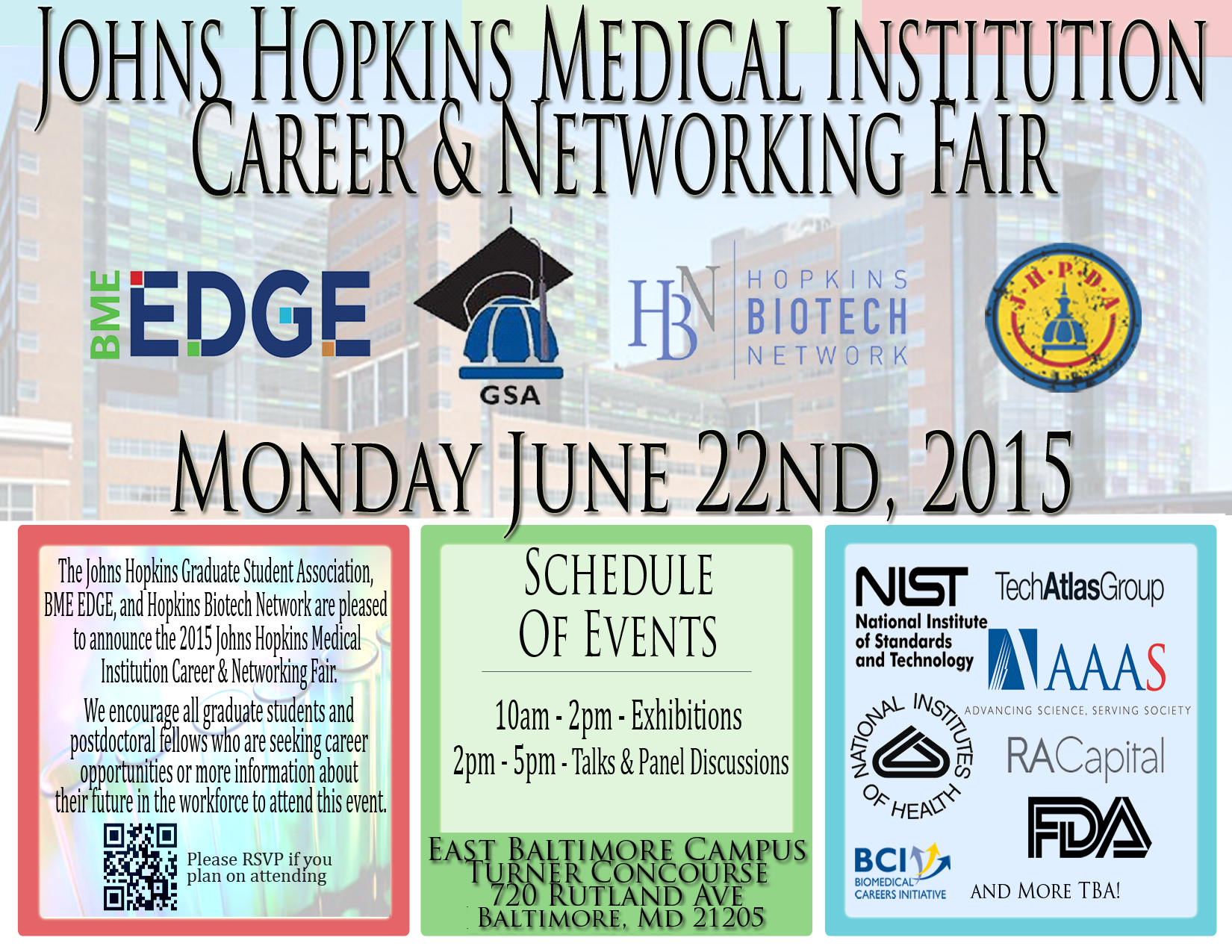 Networking Fair - HBN post image